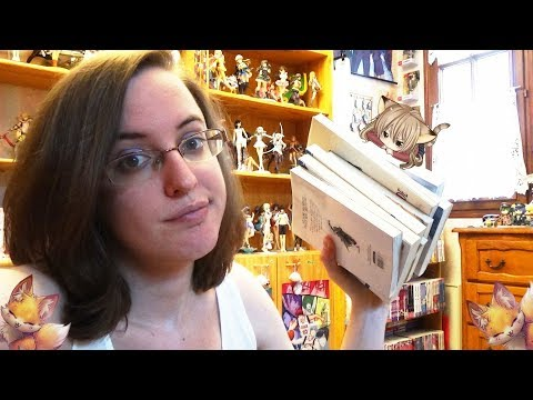 BYE BYE MES MANGAS ! : Certains titres me quittent...