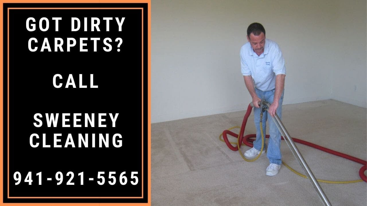 Sweeney Cleaning Co - YouTube