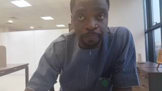 N Power Live Chat with Afolabi Imoukhuede 11th July 2017