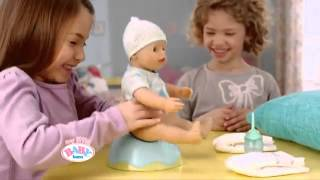 Baby Born   Potty Training- ToyShopNeposeda