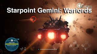 Starpoint Gemini Warlords - Now With More Strategy