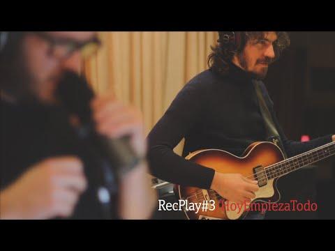 REC-PLAY #3 - Mucho
