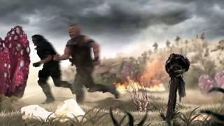 Defiance Ark Hunter Chronicles Episode 3