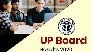 UP Board Result 2020: 10th and 12th Class UPMSP Results. upresults.nic.in