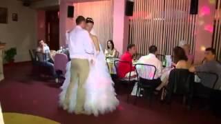 Песня свидетеля на свадьбе
