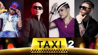 El Taxi 2   Pitbull Ft Osmani Garcia, Sensato, Farruko