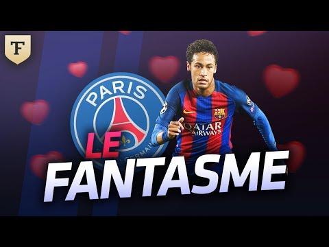 Neymar finalement au PSG ? - Le Flash Mercato #8