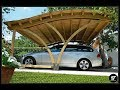 MUST LOOK !!! 24+ The Best Wooden Carport Ideas 2018