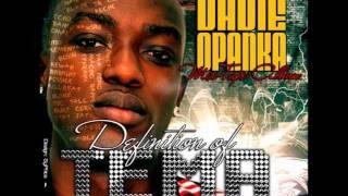 Dadie Opanka - Gbaa Alert (Audio Slide)