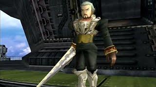 Skies of Arcadia: Boss — Lord Galcian