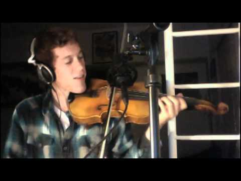 Flo Rida - Club Can't Handle Me (VIOLIN COVER) - Peter Lee Johnson