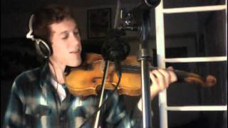 Flo Rida Club Can T Handle Me VIOLIN COVER Peter Lee Johnson