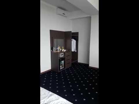 Гостиница Центральная город Махачкала