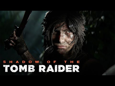 Shadow Of The Tomb Raider - Official Full online