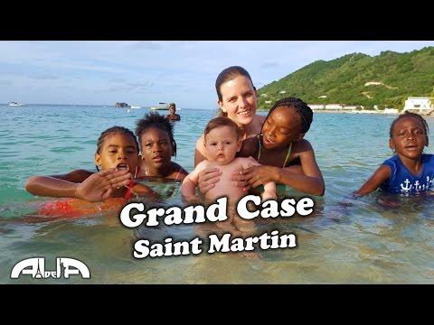 ¡Como si fuera un niño! - Saint Martin - Grand Case #4