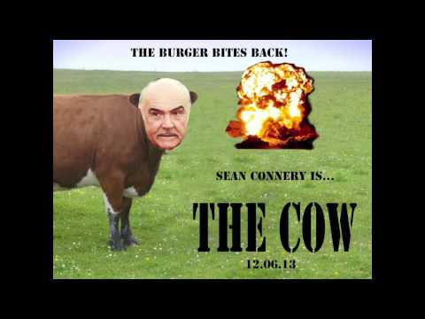 Jar Gas Productions Present - The Cow
