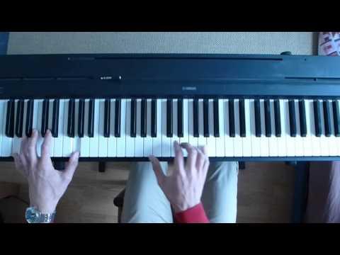 Kygo - Piano Jam 2 Piano TUTORIAL