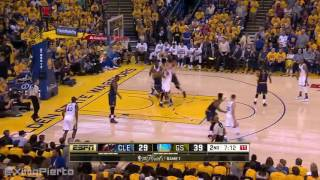 Download CAVS vs  GSW Game 1 Finals Full Highlights 2016 MP3 song and Music Video