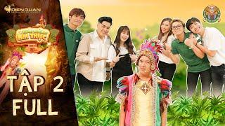 Thiên Đường Ẩm Thực Mùa 6 Tập 2 Full HD