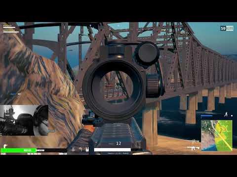Trenink na Gamescom se Spajkkem - PUBG Dobrodružství #4 -