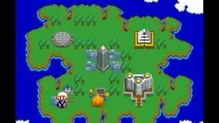 Super Bomberman (SNES) - Longplay