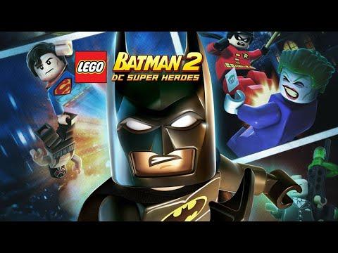 КАК СКАЧАТЬ СОХРАНЕНИЕ ДЛЯ LEGO BATMAN 2