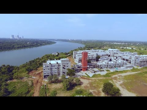 IIT Gandhinagar Innovation and Entrepreneurship Center (IIEC) | Overview