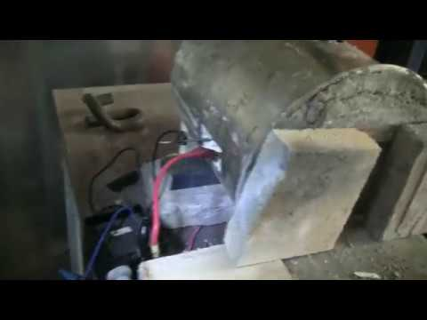 DIY Electric Ignition Mod For My New Forge
