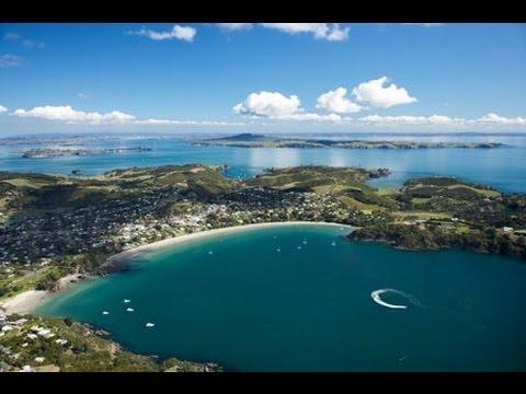 Waiheke Island - Auckland - New Zealand