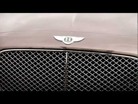 2013 New Bentley Flying Spur HD  Commercial Bentley Continental Carjam TV HD Car TV  2013