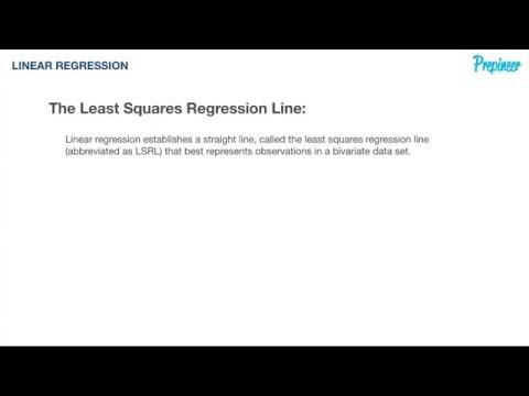 LINEAR REGRESSION - CASIO FX-115ES PLUS FE Exam Prepineer Calculator Workshop