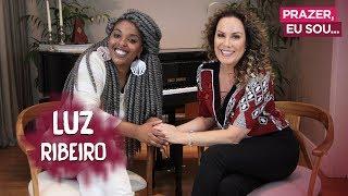 SLAM: a resistência poética e invisibilidade, com Luz Ribeiro / Prazer, eu sou!