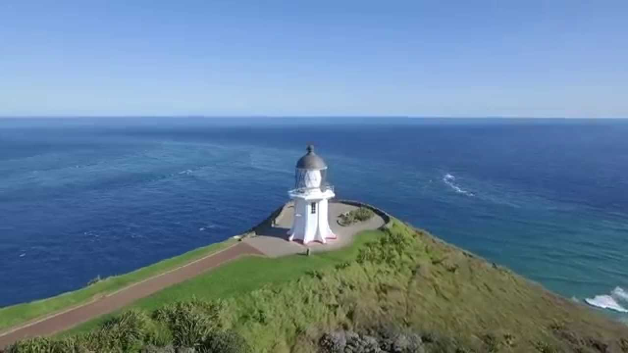 Cape Reinga - New Zealand