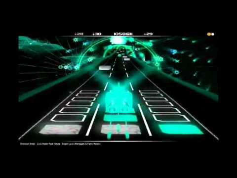 Liviu Hodor Feat. Mona - Sweet Love (Menegatti & Fatrix Remix)