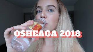 OSHEAGA 2018 VLOG
