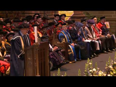 LJMU Graduation: Friday 15th July 2016 (afternoon ceremony)
