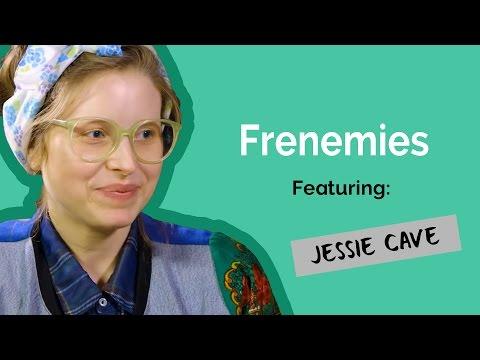 Frenemies ft. Jessie Cave  Voice Box  Childline