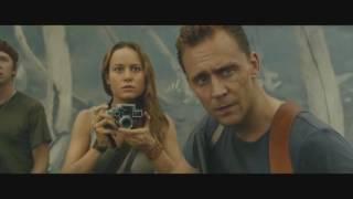Кинг Конг Остров черепа - Русский Трейлер (2017)