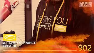 BEN GOLD & OMNIA IN THE STUDIO - Future Code feat.  Roxanne Emery - Dancing In The Rain  [#ASOT902]