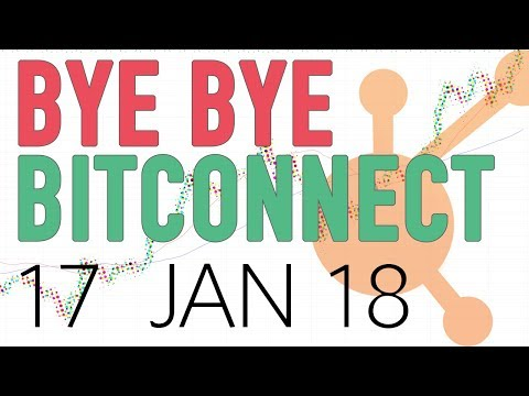 Bitconnect will shut down, just cash out & move on + who sent me money?