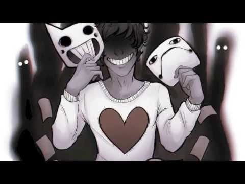 iNSaNiTY (Bad!Zacharie and Bad!Batter {OFF})