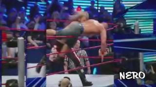 Wrestlemania 26 Edge vs Chris Jericho Custom Promo [HD](2).wmv
