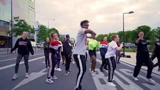 Tekno - Uptempo by Lionel