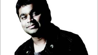 AR Rahman Mash up 2013 Mp3 Song | Dj Shadow and Ansh Dubai