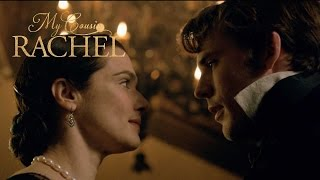 "My Cousin Rachel | ""Notorious"" TV Commercial 