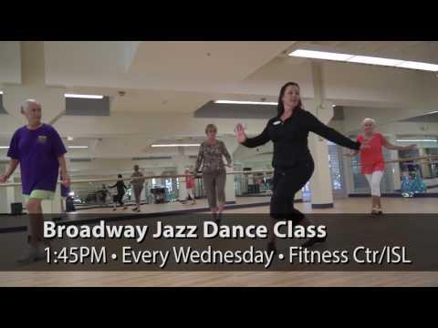 4 25 17 Broadway Jazz TO AIR