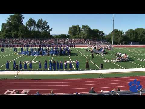 Analy High School Class of 2019 Commencement Ceremony