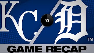 Boyd, Rodriguez lead Tigers to 4-3 win - 5/3/19