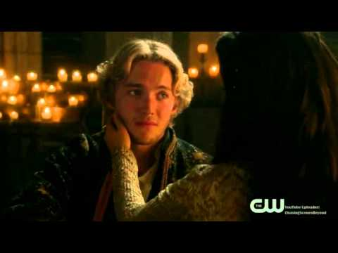 Reign 3x01: Francis and Mary #3 (Francis: ... I didn't want you to return to me out of pity)