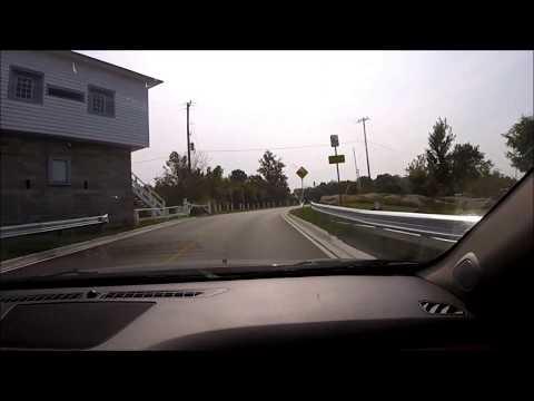 Do Road - Trip to Kingston Mills, Ontario